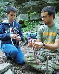 Campi estivi e vacanze avventura e natura per ragazzi | Green Energy ...